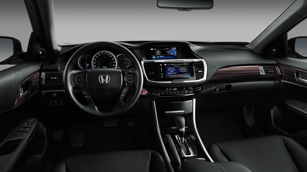 2017 Honda Accord Sault Ste. Marie