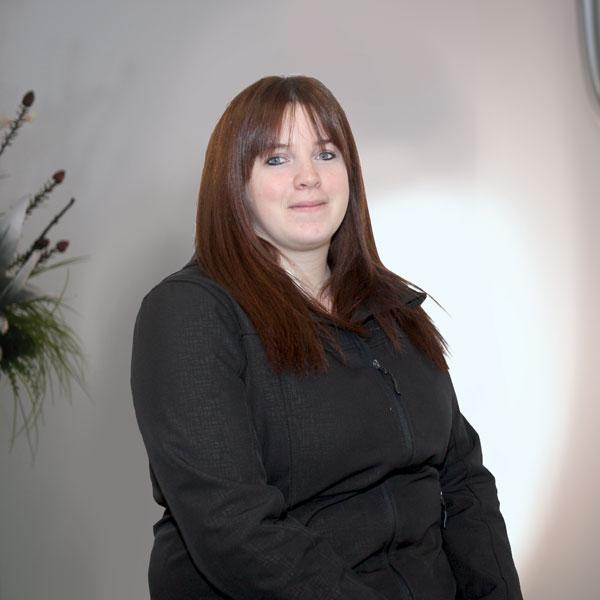 Lindsay Coutu