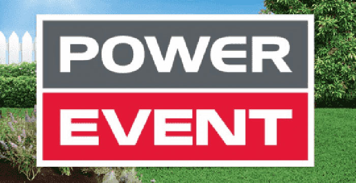 Power Event