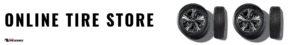 shop our online tire store