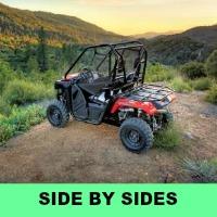 Side by Side SXS Honda