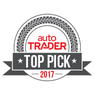 AutoTrader Top Pick 2017