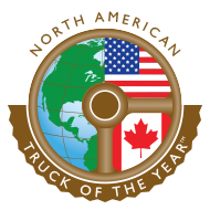 North American Turck of the Year Award
