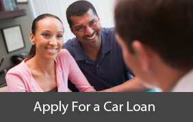 Apply for a Car Loan