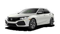 2017 Honda Civic Hatch LX