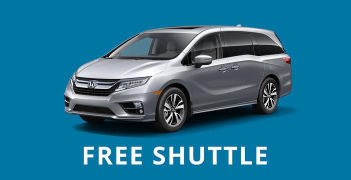 Free Shuttle Service