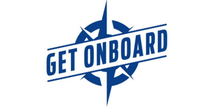 Get Onboard Marine Sale