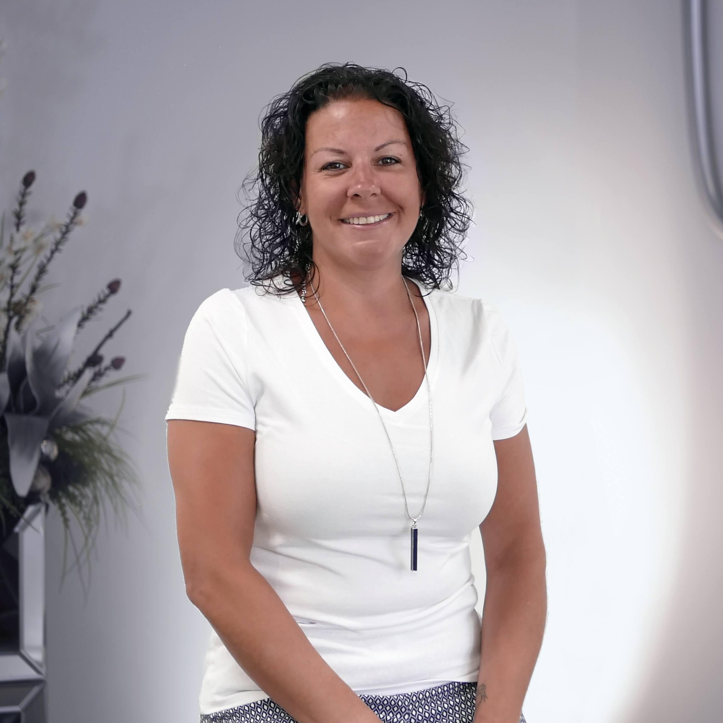 Michelle Barton