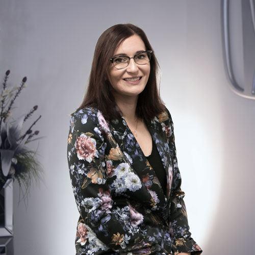 Sarah McBain