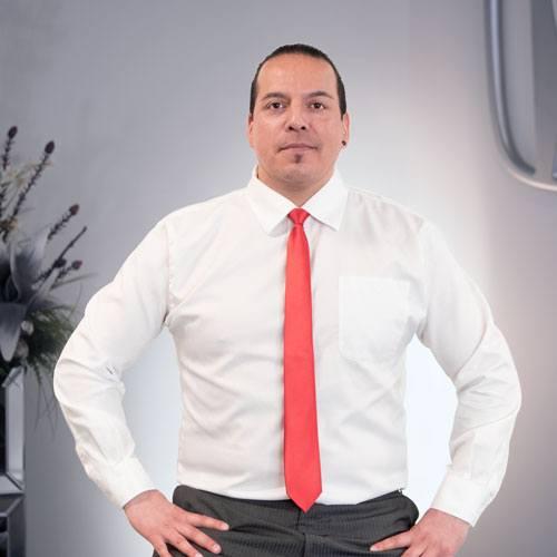 Ricco J.V. Rodriguez