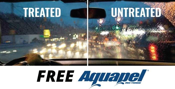 Aquapel Promo