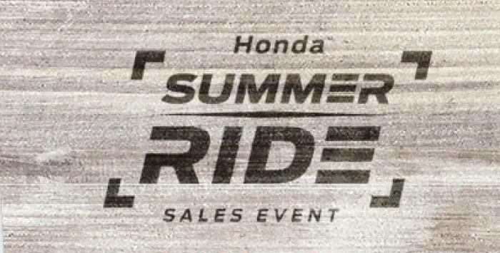 Summer Ride – ATVs