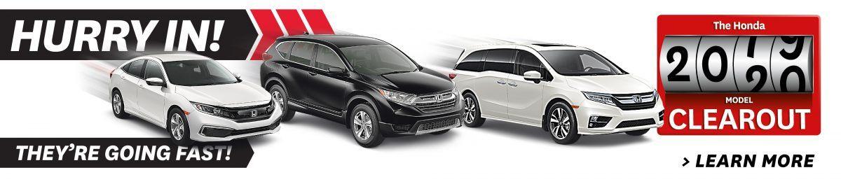 Great Lakes Honda: New & Used Dealership | Sault Ste  Marie, ON