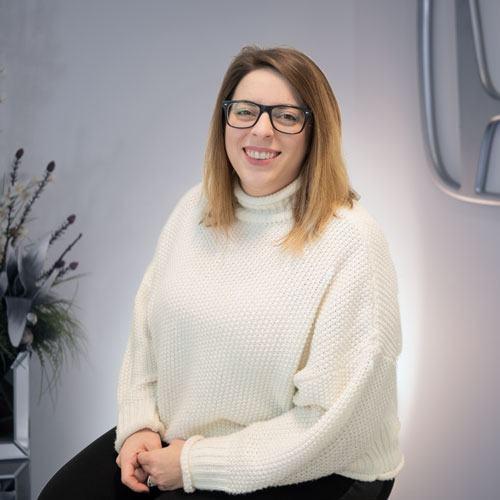 Alyssa Tatasciore