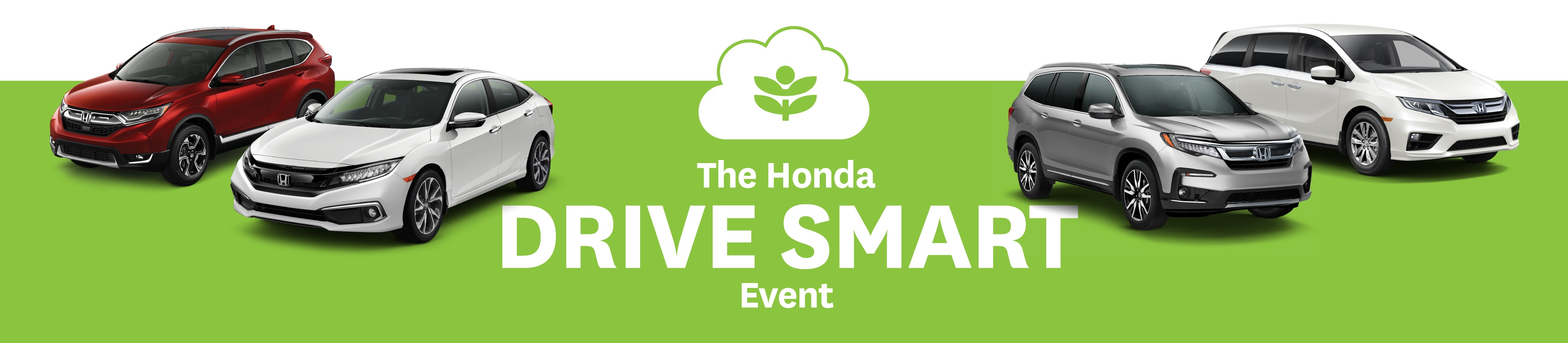 The Honda Drive Smart Event